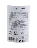 Silver Lion Alb Sec